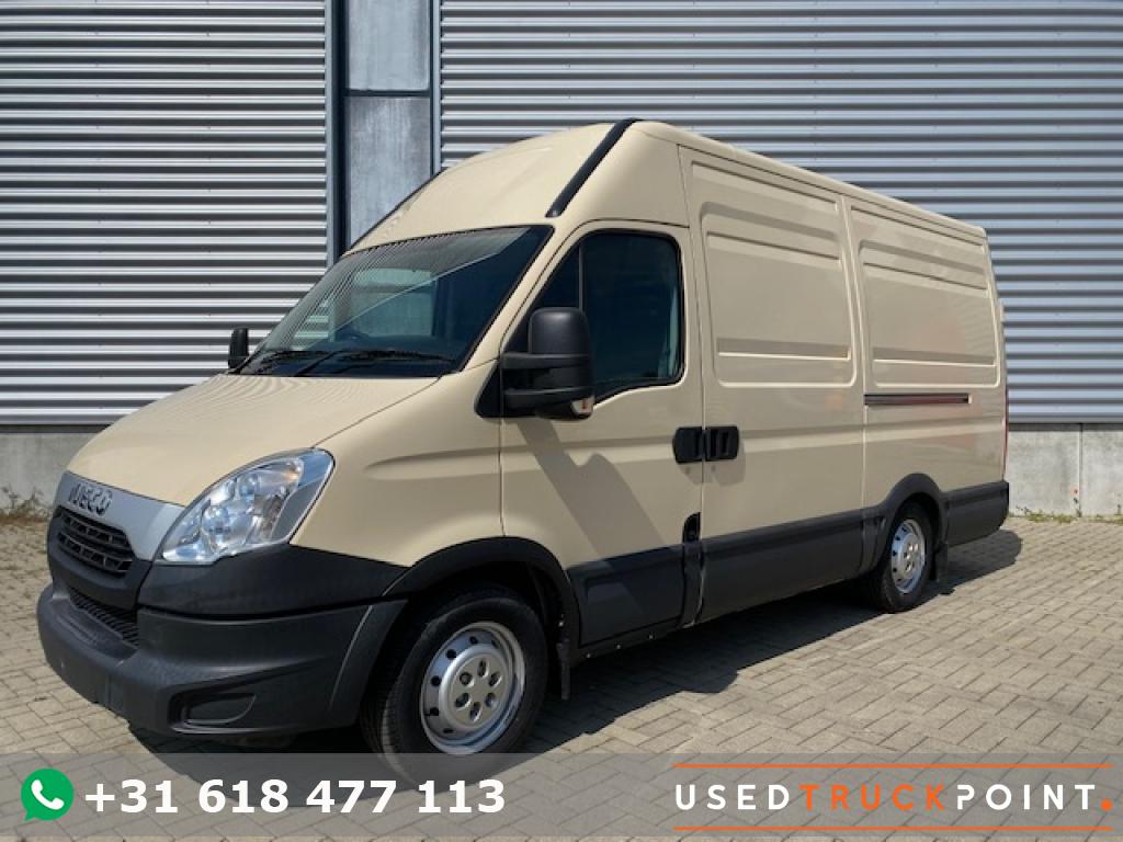Iveco Daily 35S15 / NEW / Airco / No EU / RHD / 90 KM