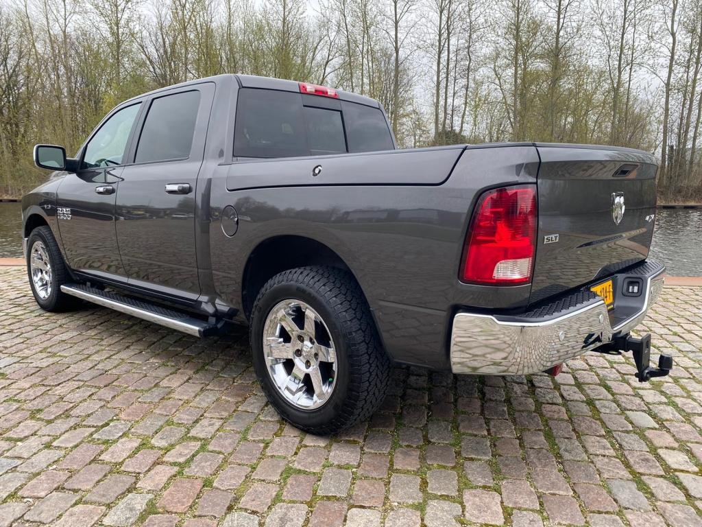 Dodge RAM 1500 / Rambox / Lage Bijtelling / LPG / 136 DKM