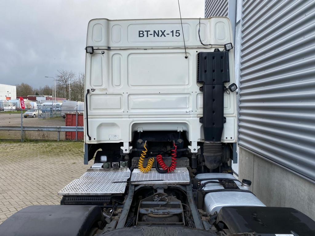 DAF XF 105.410 SC / 6X2 / 626 DKM / Euro 5 / Frigo / TUV: 8-2020  / NL-Truck