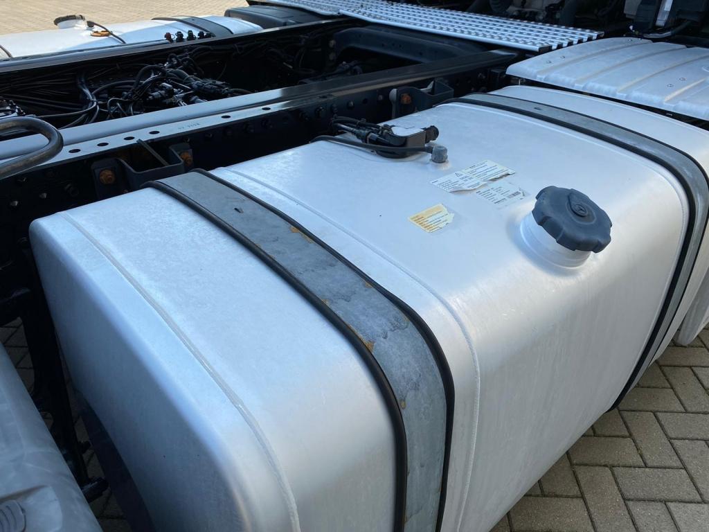 MAN TGX 18.480 XLX BLS / Intarder / Euro 6 / Frigo / 2 Tanks