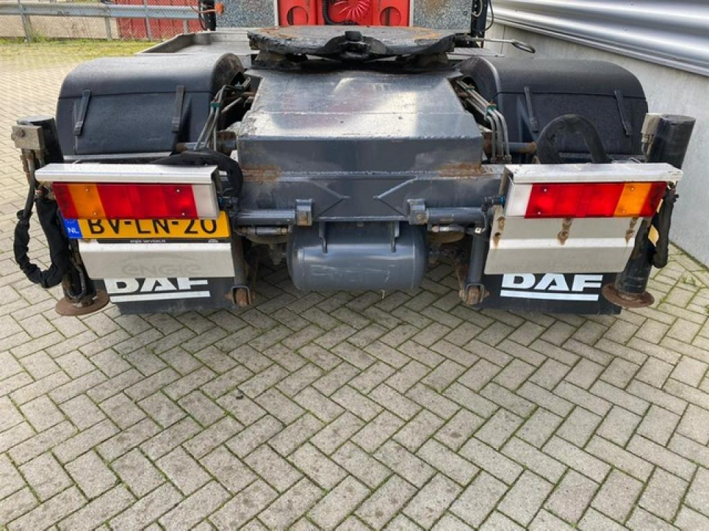 DAF CF 75.310 / Crane, Krane / Euro 5 / Palfinger PK27002 / Remote / 175 DKM / NL-Truck