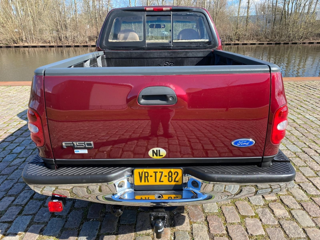 Ford F150 XLT / V8 / Youngtimer / Airco / Perfecte staat / TUV: 05-2022 / NL Auto