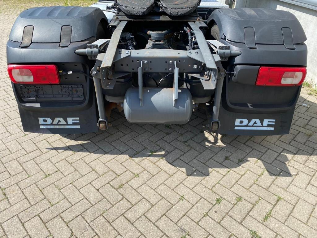 DAF XF 105.510 SC  ATE / Euro 5 / 2 Beds / Frigo