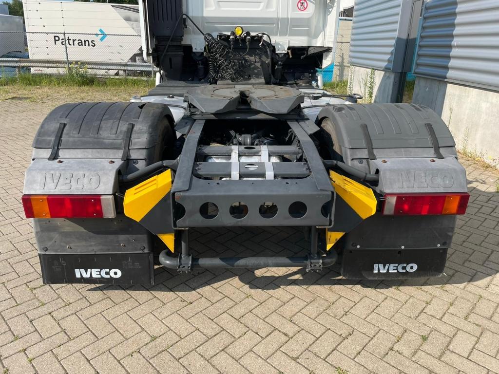 Iveco Stralis AS 460 / Retarder / Euro 5 / 2 Tanks