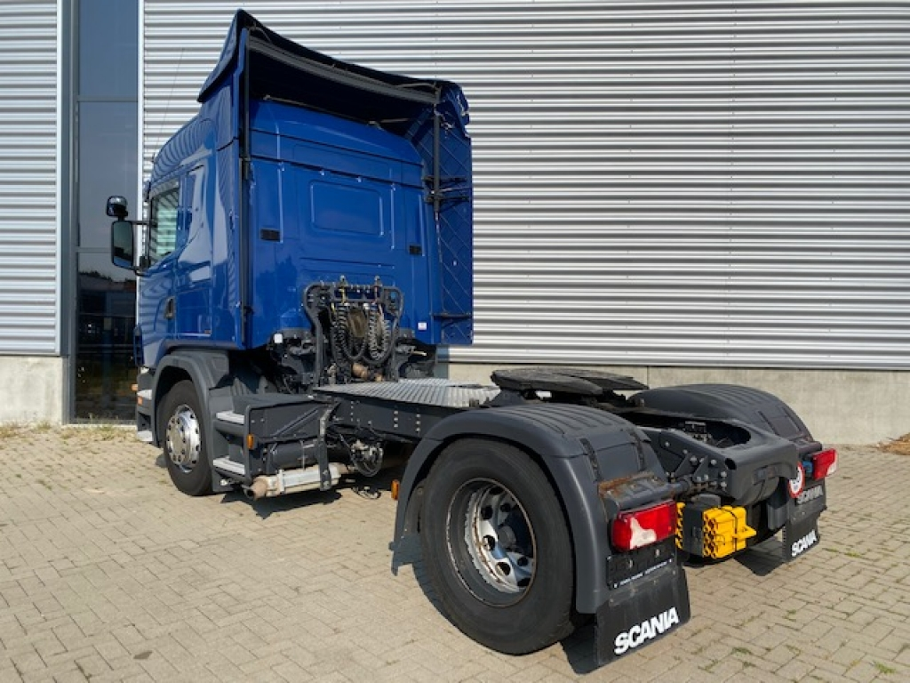 Scania G380 Highline / AdBlue / Euro 5 / Belgium Truck / 9 IN STOCK!!