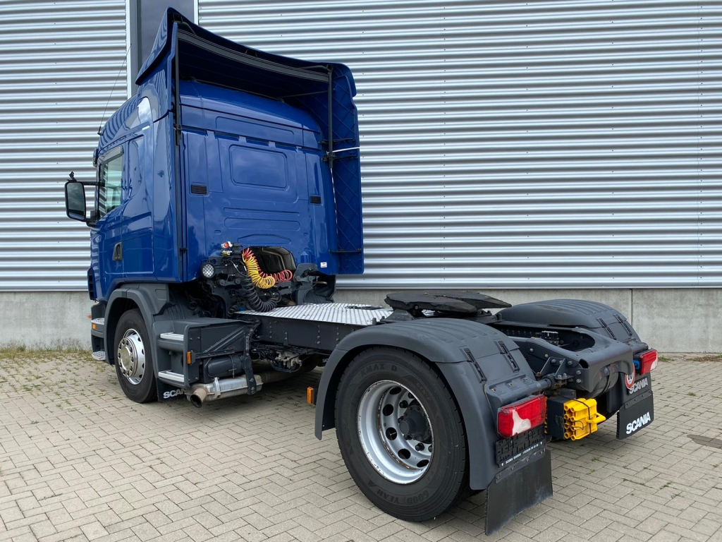 Scania G380 Highline / AdBlue / Euro 5 / Belgium Truck / 7 IN STOCK!!