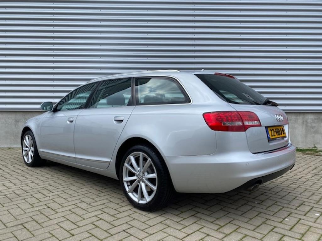 Audi A6 2.0 TDI Pro Line / Full Option / Bose / NL-Auto / APK: 2-2021 / Nieuw Staat!!!