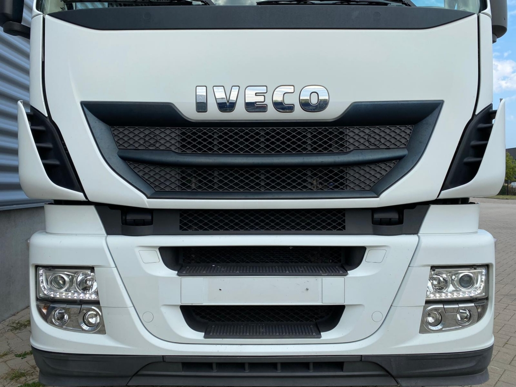 Iveco Stralis AS460 / High-Way / Retarder / Euro 6 / 2 Tanks