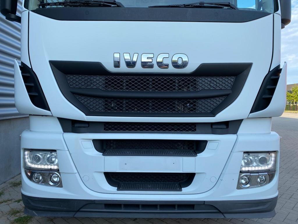 Iveco Stralis AS460 / High-Way / Retarder / Euro 6 / 2 Tanks