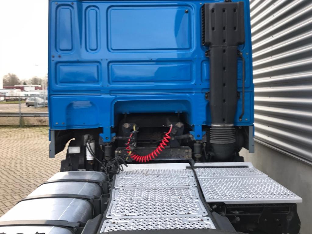 DAF XF 105.410 SSC / ATE / Manual / Belgium Truck