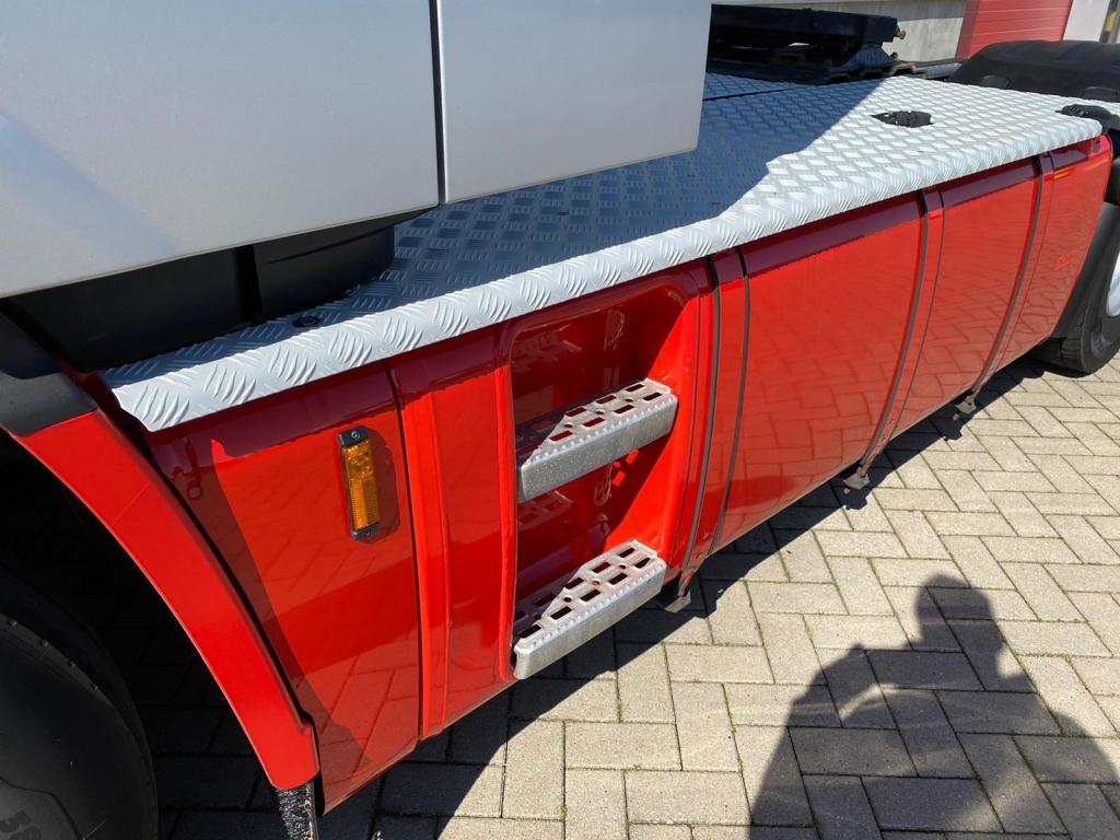 DAF XF 510 SSC / Manual / Retarder / Special / TUV:9-2020 / NL-Truck