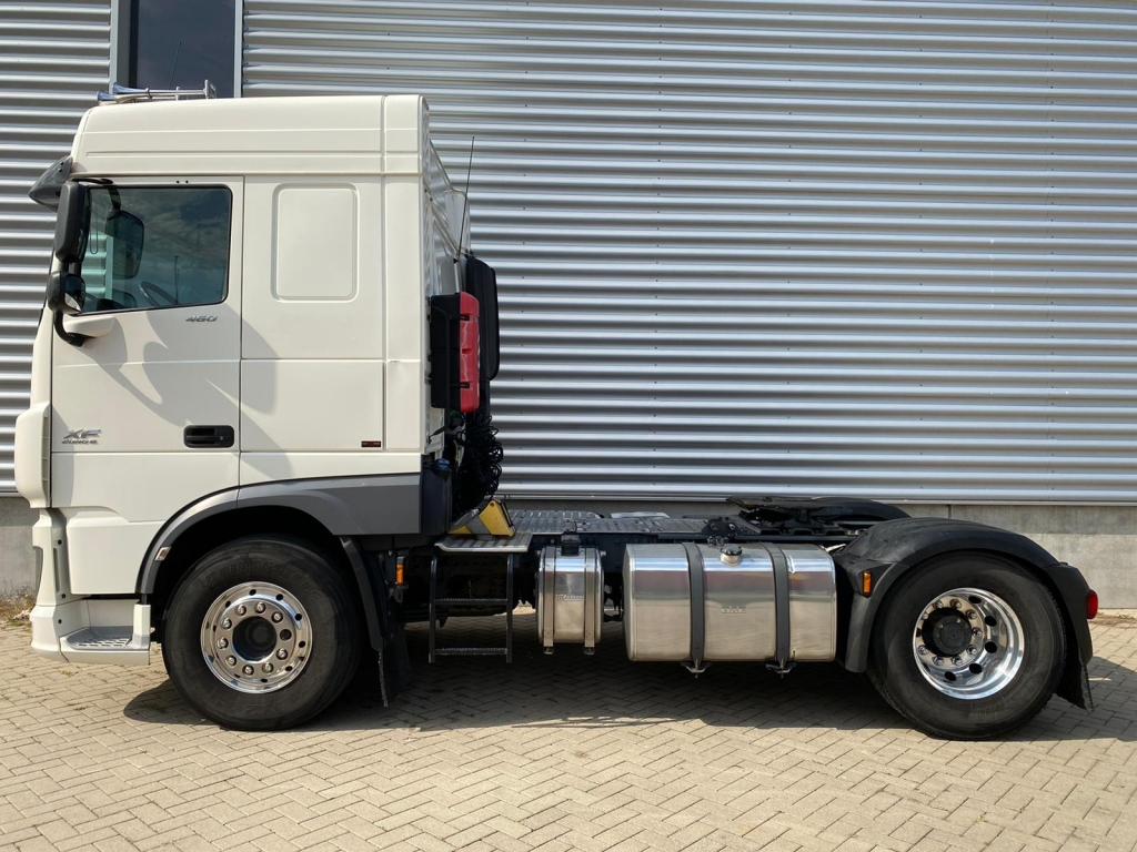 DAF XF 460 SC / Full ADR / Fuel Transport / TUV:7-2021 / NL Truck
