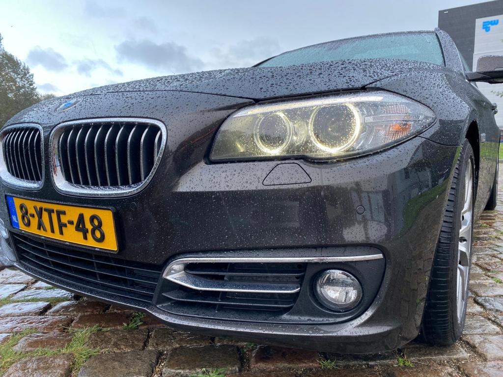 BMW 525D Touring / High Executive / Comfort Stoelen / Pano-Dak / Harman Kardon